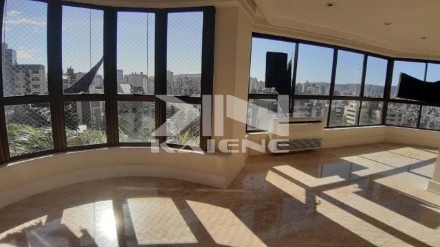Apartamento à venda com 5 dormitórios em Bela vista, Porto alegre cod:3251 - Foto 6