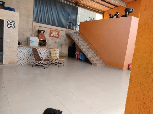 Vendo casa na chácara 24 de Sucupira do Riacho Fundo 1 - Foto 13