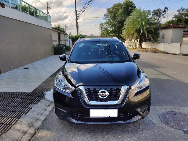 Nissan Kicks S 17/18