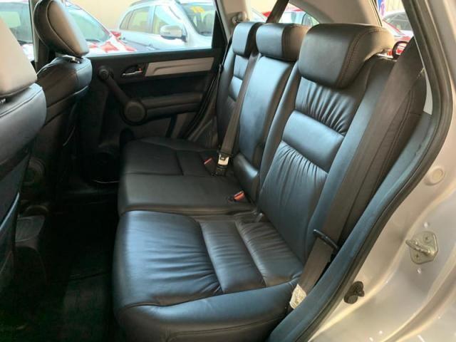 Honda CRV Elx Aut Awd 4x4 Teto Solar Único Dono Super Novo Prestige Automóveis - Foto 11