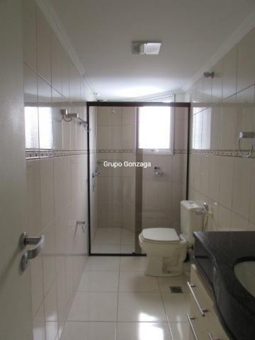 Apartamento à venda com 3 dormitórios em Cabral, Curitiba cod:604 - Foto 12
