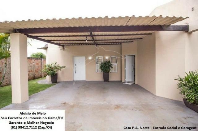 Aloisio Melo Vde: 350m², Terrea, 4 Qtos (1 Suite c/closet), Toda com armários, Porcelanato - Foto 2