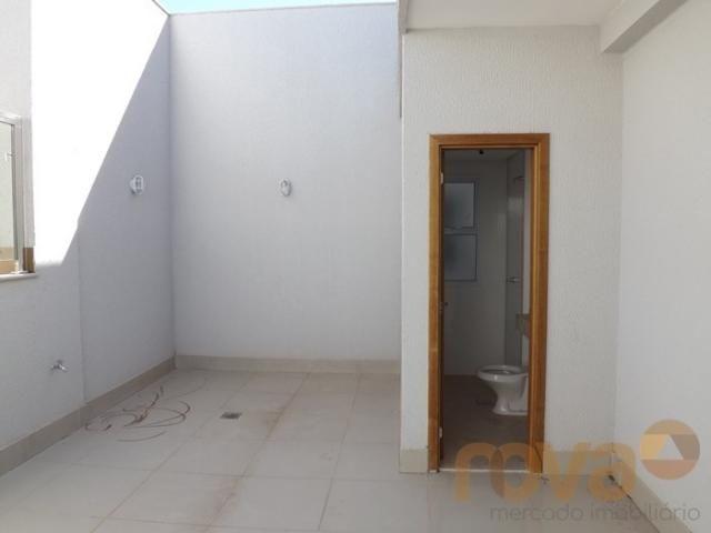 Apartamento à venda com 5 dormitórios em Jardim goiás, Goiânia cod:NOV235500 - Foto 16