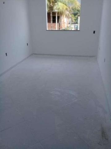 Casa com 2 dormitórios à venda, 56 m² aparti de r$ 190.000 - palhada - nova iguaçu/rj - Foto 18