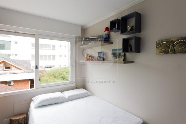 Apartamento à venda com 1 dormitórios em Higienópolis, Porto alegre cod:14045 - Foto 11