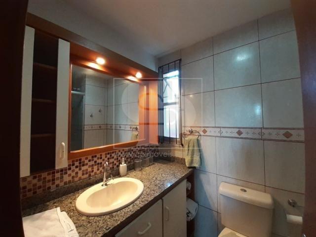 Apartamento à venda com 3 dormitórios em Jardim carvalho, Porto alegre cod:15502 - Foto 13