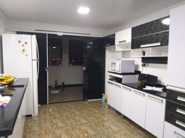 Apartemento enorme 3 qts - Foto 6
