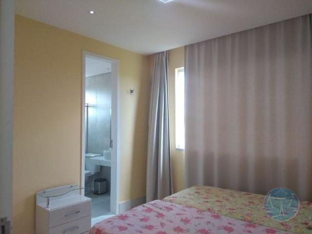 Casa de condomínio à venda com 4 dormitórios cod:10086 - Foto 11