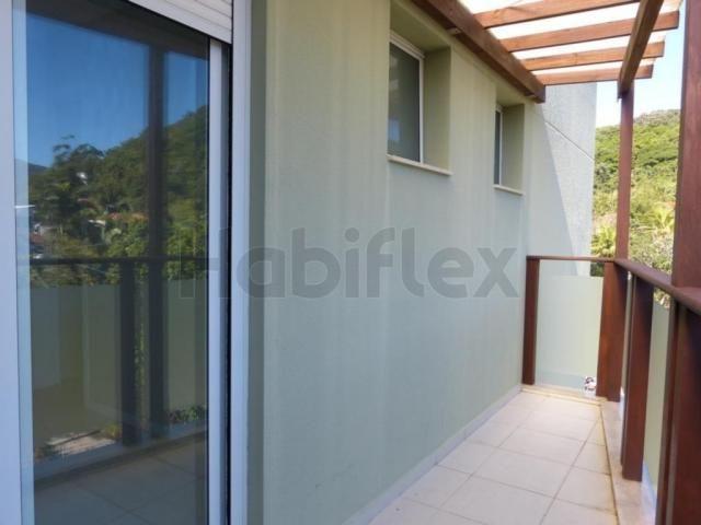 Apartamento à venda com 2 dormitórios em Morro das pedras, Florianópolis cod:137 - Foto 4