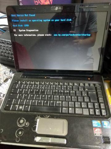 Notebook HP - Foto 3