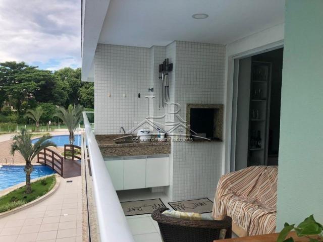 Apartamento à venda com 3 dormitórios em Ingleses do rio vermelho, Florianópolis cod:1326 - Foto 4