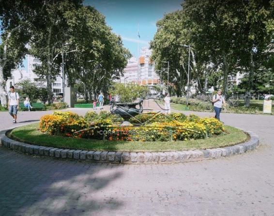 Apartamento à venda com 1 dormitórios em Buenos aires ciudad, Buenos aires cod:1521 - Foto 3