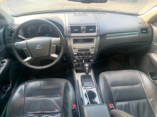 Ford Fusion SEL 2.5 173cv Automático 2011 - Foto 9