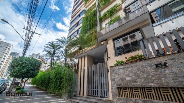 Apartamento para alugar com 3 dormitórios em Setor bueno, Goiânia cod:60208551