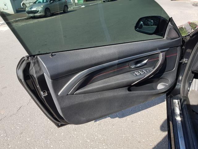 Bmw 420i 2.0 Sport Cabrio Automático 15/15 - Foto 16