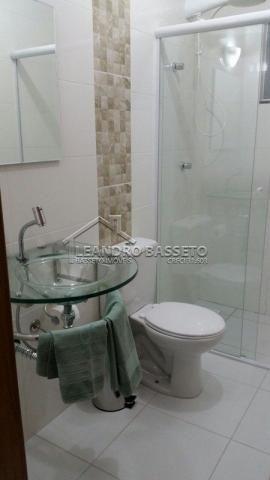 Apartamento à venda com 2 dormitórios em Ingleses, Florianópolis cod:1455 - Foto 10