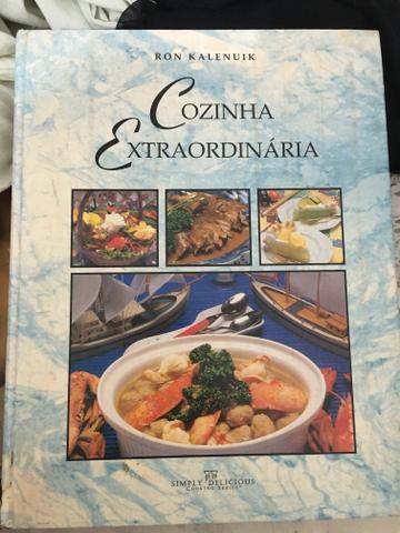 Livros culinária - Foto 5