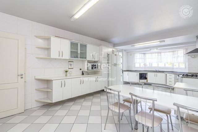 Casa à venda com 3 dormitórios em Jardim social, Curitiba cod:7898 - Foto 5
