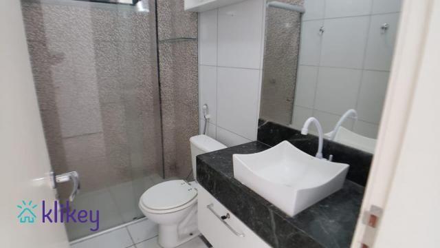 Apartamento à venda com 3 dormitórios em Guararapes, Fortaleza cod:7428 - Foto 9