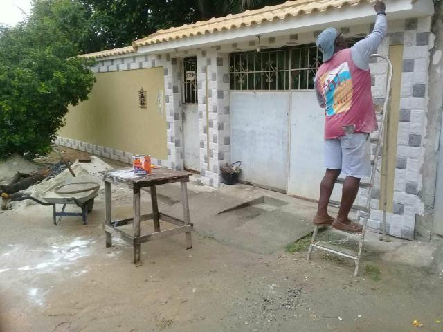 Ofereço Minha Mão de obra Na área da Construção civil - Foto 4