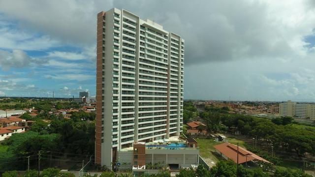 Apartamento com 3 dormitórios à venda, 87 m² Parquelândia - Fortaleza/CE - Foto 2