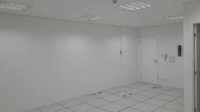 Sala Comercial Dot Office 40 m2 - Foto 4