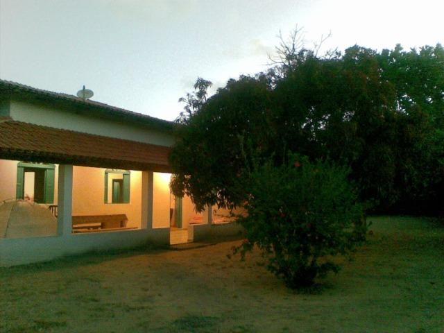 Casa para temporada em Nova Viçosa - BA