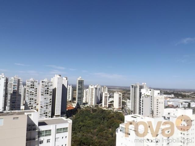 Apartamento à venda com 5 dormitórios em Jardim goiás, Goiânia cod:NOV235500 - Foto 11