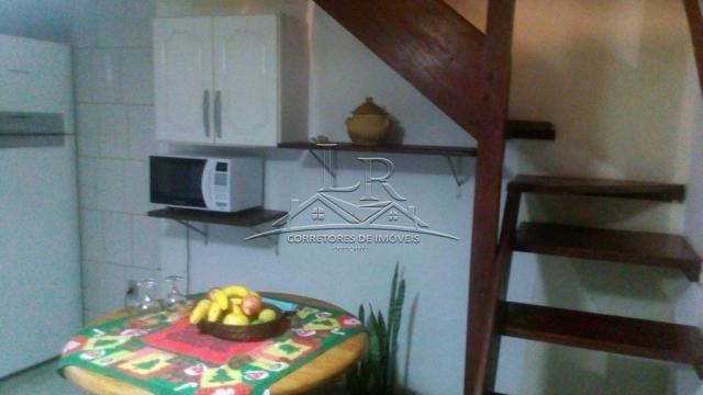 Casa à venda com 1 dormitórios em Ingleses do rio vermelho, Florianópolis cod:1454 - Foto 10