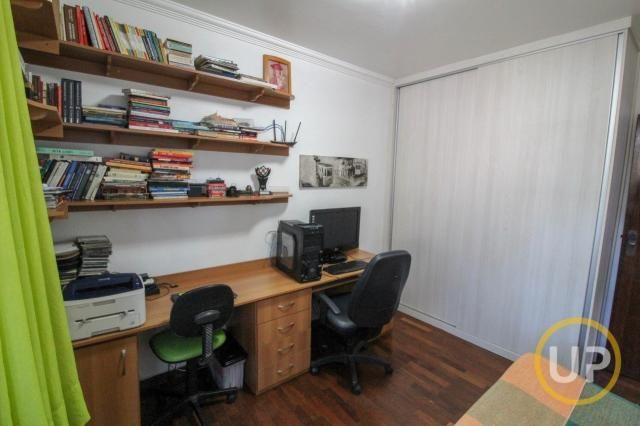 Apartamento à venda com 4 dormitórios em Alto barroca, Belo horizonte cod:UP6661 - Foto 12