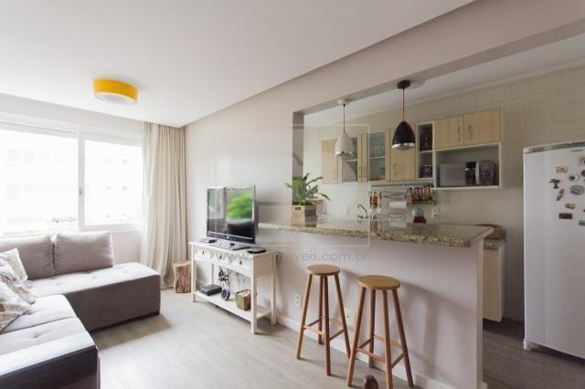 Apartamento à venda com 1 dormitórios em Higienópolis, Porto alegre cod:14045 - Foto 15