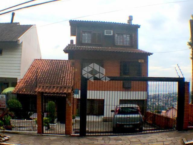 Casa à venda com 4 dormitórios em Teresópolis, Porto alegre cod:9892228