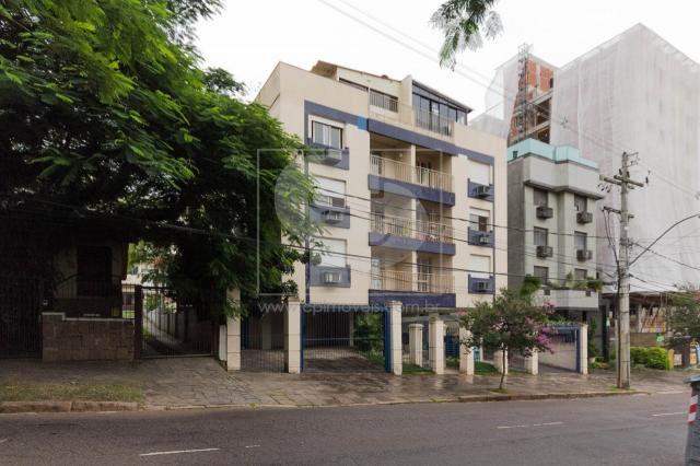 Apartamento à venda com 1 dormitórios em Higienópolis, Porto alegre cod:14045 - Foto 3