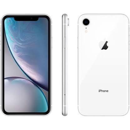 Iphone XR com nota e garantia