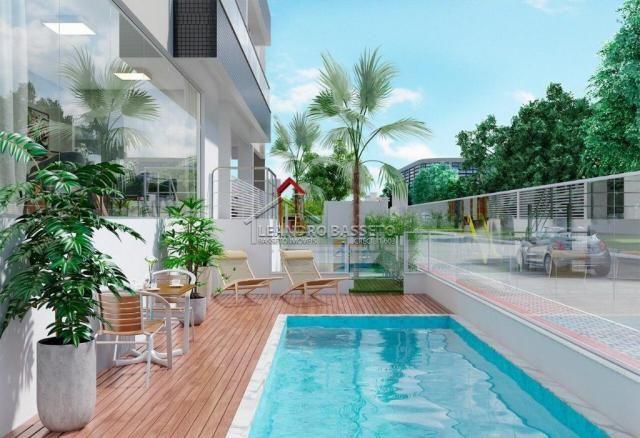 Apartamento à venda com 2 dormitórios em Ingleses, Florianópolis cod:1443 - Foto 4