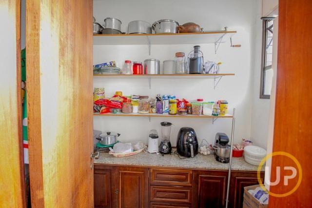 Apartamento à venda com 4 dormitórios em Prado, Belo horizonte cod:UP5623 - Foto 15