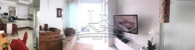 Apartamento à venda com 3 dormitórios em Ingleses do rio vermelho, Florianópolis cod:1326 - Foto 16