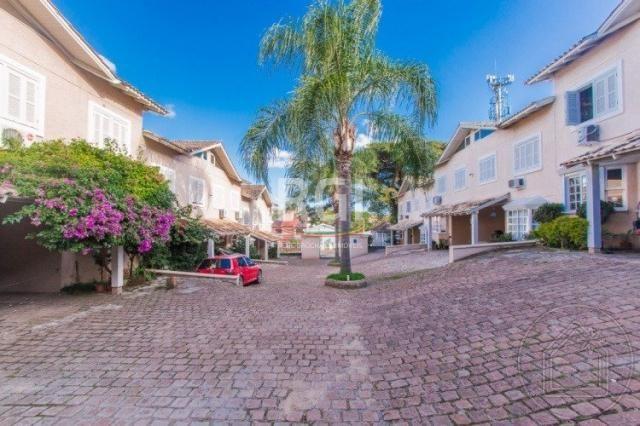 Casa de condomínio para alugar com 3 dormitórios cod:LI50876965 - Foto 2