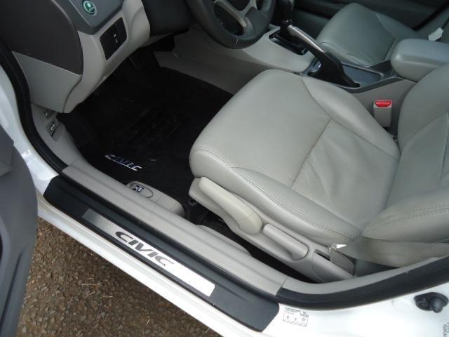 Honda Civic LXS 1.8 2014/2014 - Foto 15