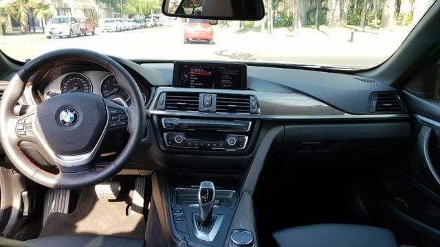 Bmw 420i 2.0 Sport Cabrio Automático 15/15 - Foto 11
