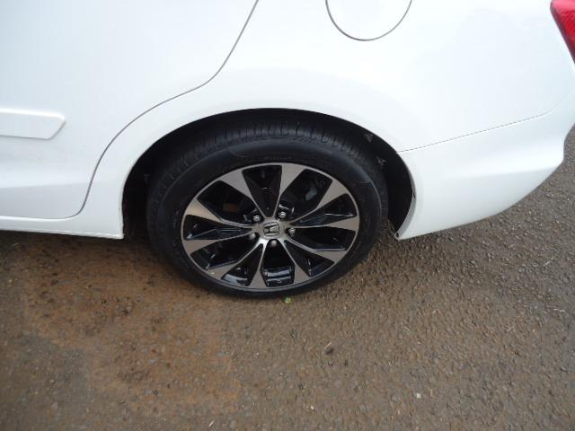 Honda Civic LXS 1.8 2014/2014 - Foto 8