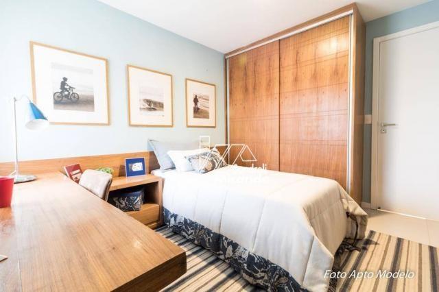 Imperator apartamento com 3 dormitórios à venda, 138 m² por r$ 950.000 - guararapes - fort - Foto 12