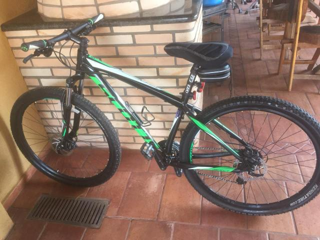 Bicicleta Scott aspect 950 quadro 17 rodas 29