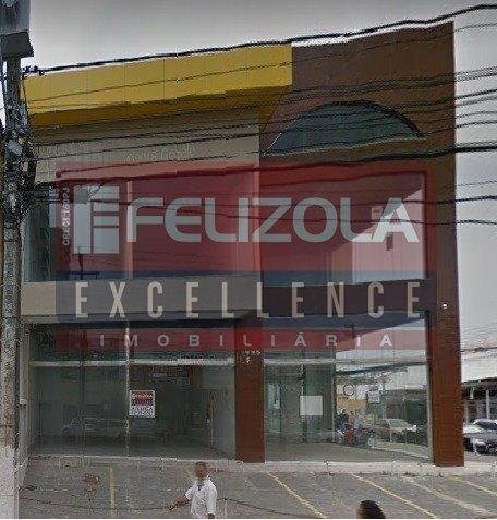 Escritório para alugar em Suíssa, Aracaju cod:103 - Foto 3