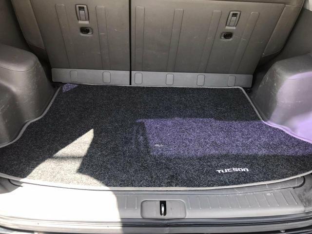 Hyundai Tucson 2012 - Foto 11