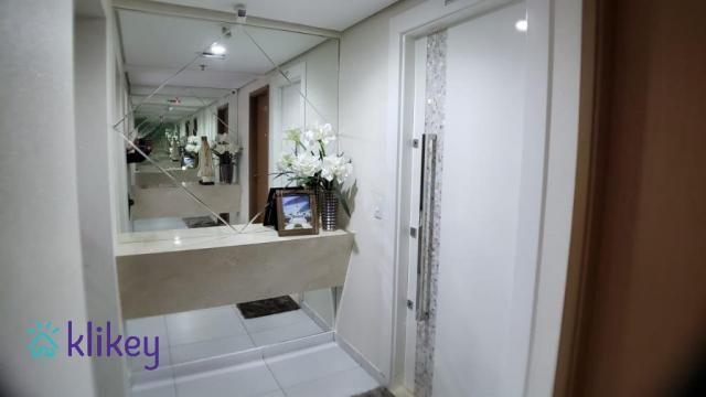 Apartamento à venda com 3 dormitórios em Fátima, Fortaleza cod:7426 - Foto 5