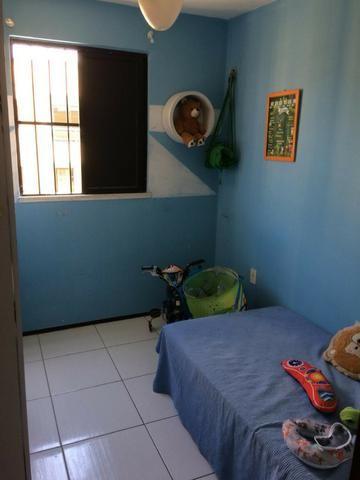 Apartamento 03 Quartos, Varanda e Lazer Com Piscina: R$ 145 Mil Á Vista !! 9  * - Foto 6
