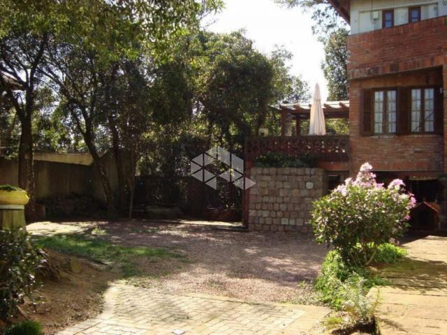 Casa à venda com 2 dormitórios em Teresópolis, Porto alegre cod:CA0350 - Foto 12