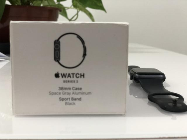 Apple Watch série 2 - Foto 2