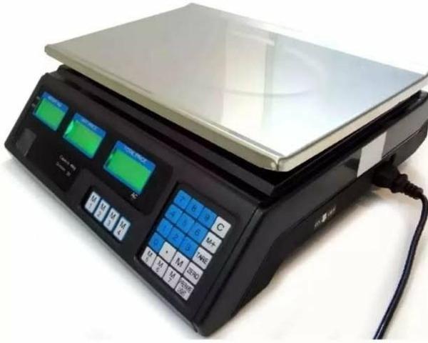 Balança digital 40kg kg